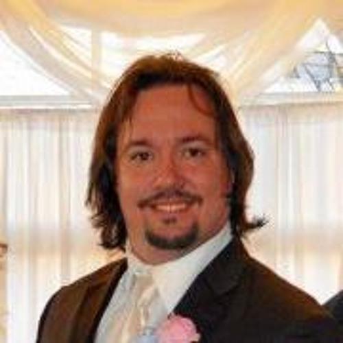 Geoff Landon's avatar