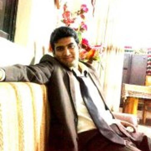 Wajahat Naseem's avatar