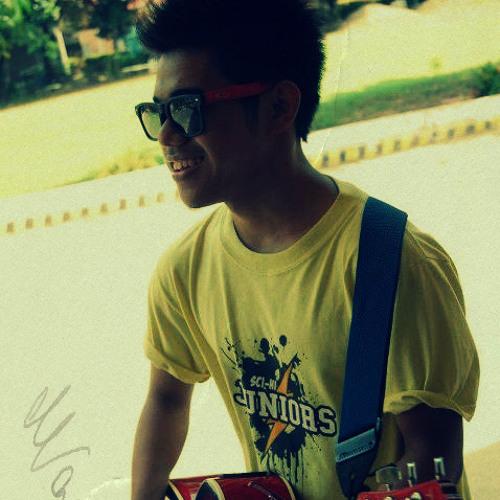 Bryan Parba's avatar