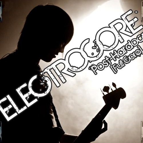 Electro - Post-HardCore's avatar