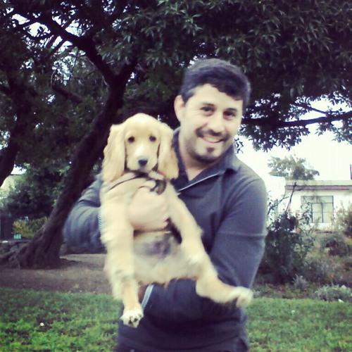 Jaime Arias 5's avatar