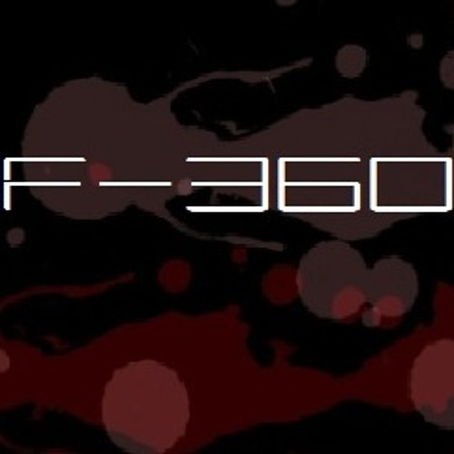 F-360 Productions's avatar