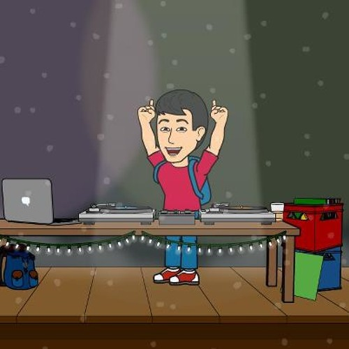 Deejay Kevin Mix's avatar