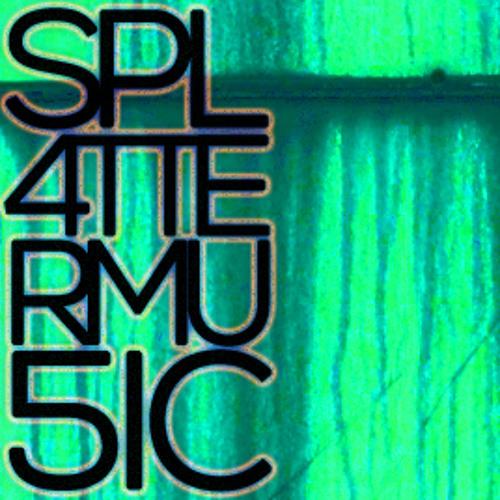 Spl4tterMu5ic's avatar