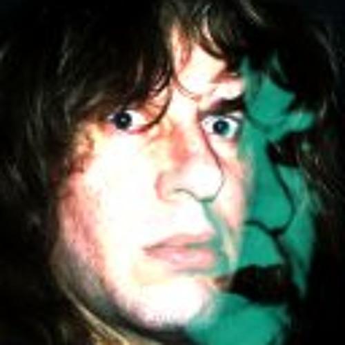 Galahad Caliban's avatar