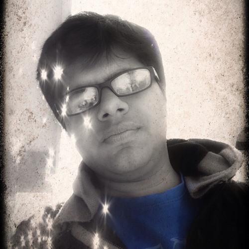 Girish Rai Vasuja's avatar