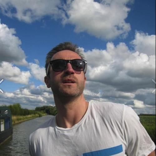 Dan Jarv's avatar