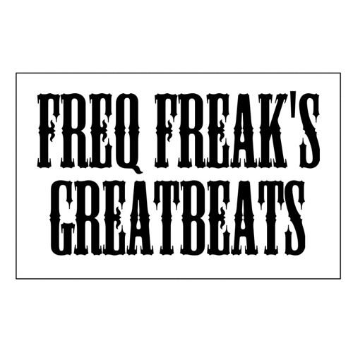 Freq Freak's Greatbeats's avatar