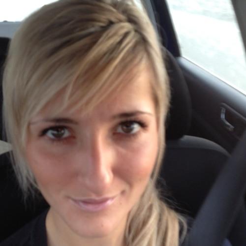 Mandy Moncsek's avatar