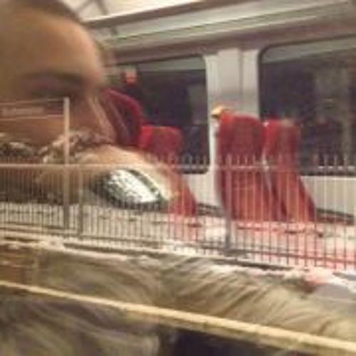 Paris Makris's avatar