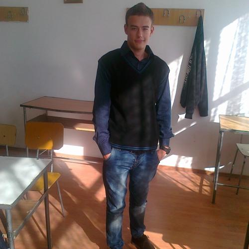 Marius Salceanu's avatar