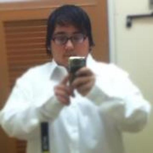 Chris Garcia 67's avatar