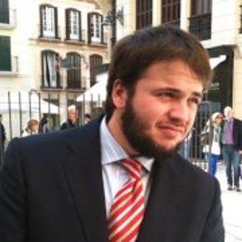 Ignacio De Pérez-Montaut's avatar