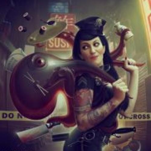 Grace Sugarskull's avatar
