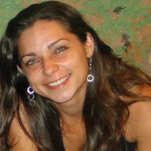 Lili Barcellos's avatar