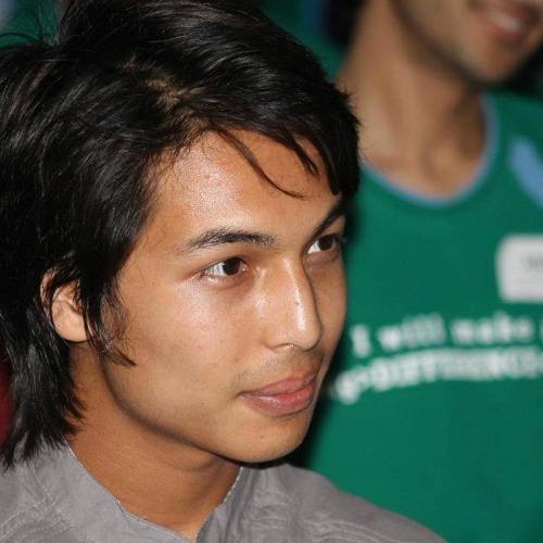 Ankit Joshi's avatar