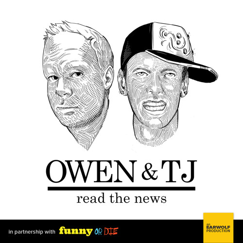 Owen & TJ Read the News's avatar