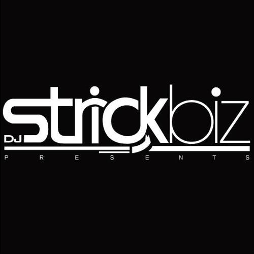 DJ Strick Biz's avatar