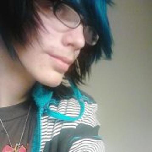 Julian Burrows 1's avatar