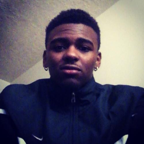 Tyrone Charles's avatar