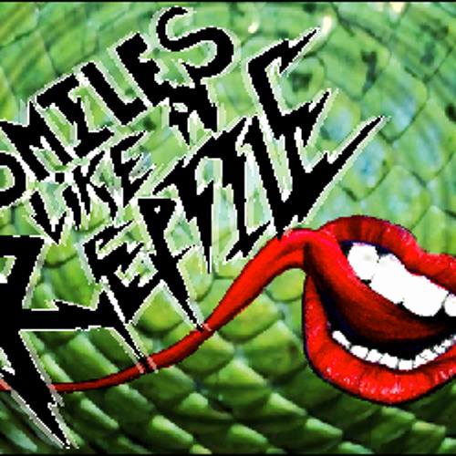 Smiles Like A Reptile's avatar