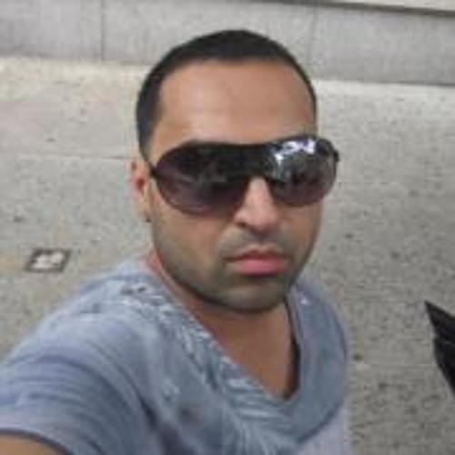 Pathik Sanghvi's avatar