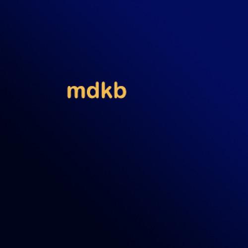 mdkb's avatar