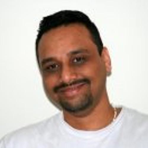 Ganesh Rajagopal's avatar