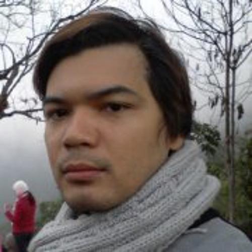 Amp Puripakorn Yordjan's avatar
