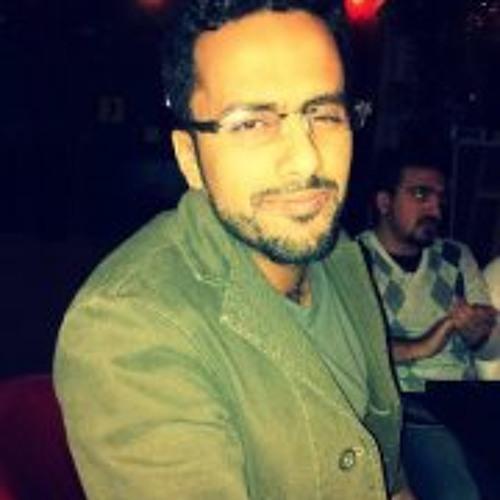 Mohammad A. Al-absai's avatar