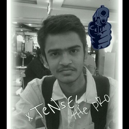 Rahul@xtense's avatar