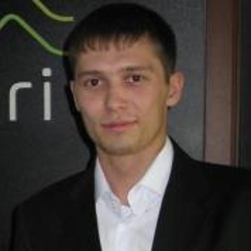Ruslan  Fahretdinov's avatar