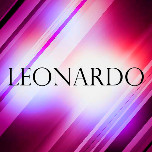LeonardoGB's avatar
