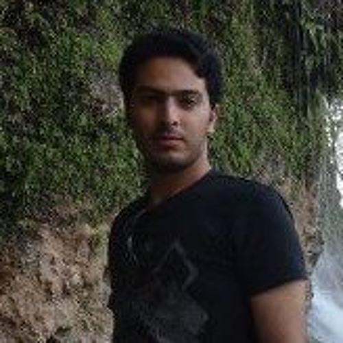 Hamidreza Taghvaei's avatar