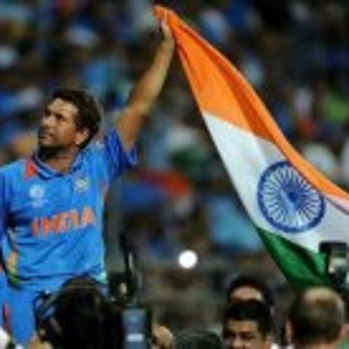 Sudhagar Raj's avatar