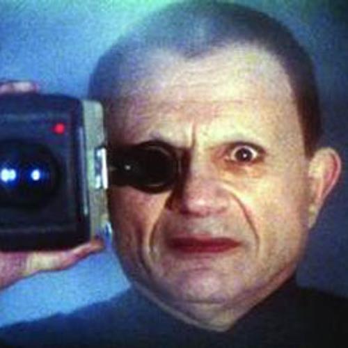 Nassim P. Gouaini's avatar