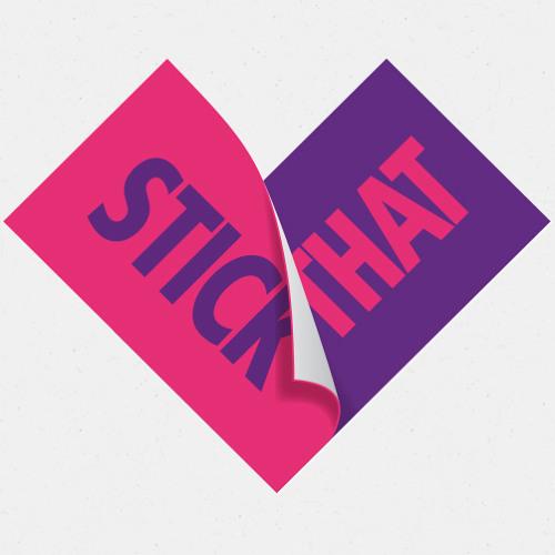stick-that's avatar
