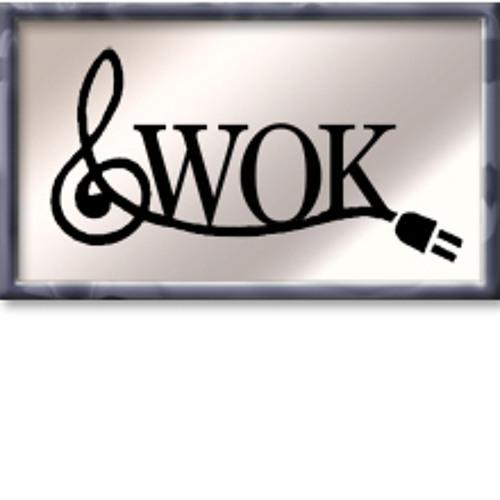 WOK Music's avatar
