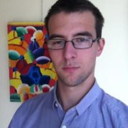 Pierrot Technie's avatar