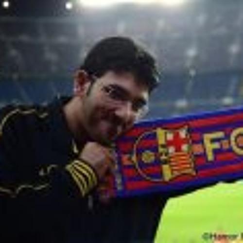 Khaled Almakki's avatar