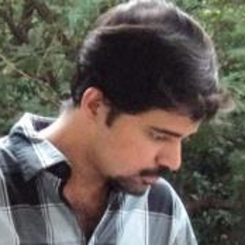 Omkar Patkar's avatar