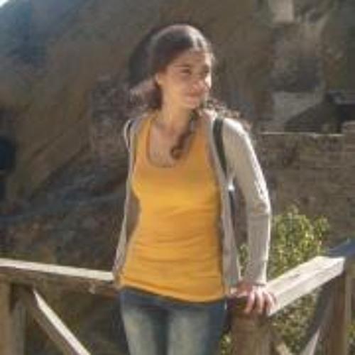 Ann Makharashvili's avatar
