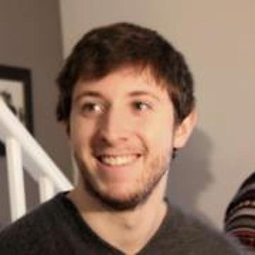 Paul Charron 2's avatar