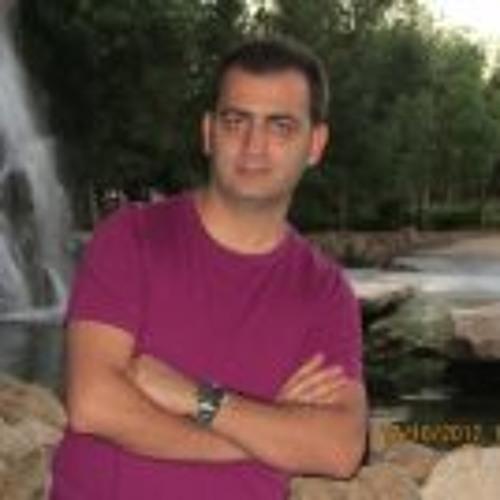 Amir Palvaneh's avatar