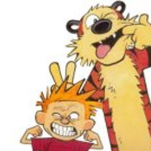 James Gilbert 10's avatar