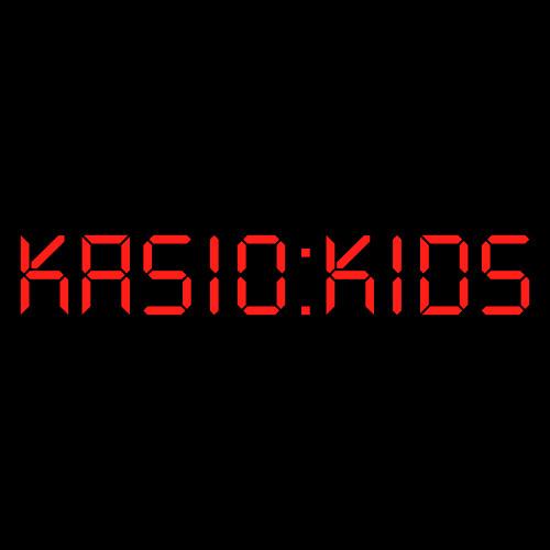 KasioKids Tech Mix August 2012