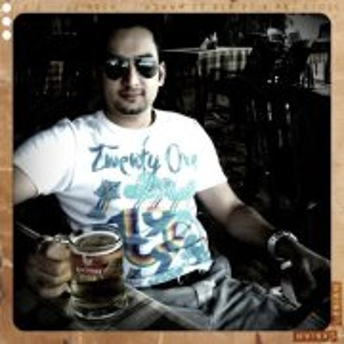 Priyank Rastogi's avatar