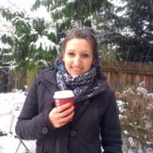 Csilla Kedves's avatar