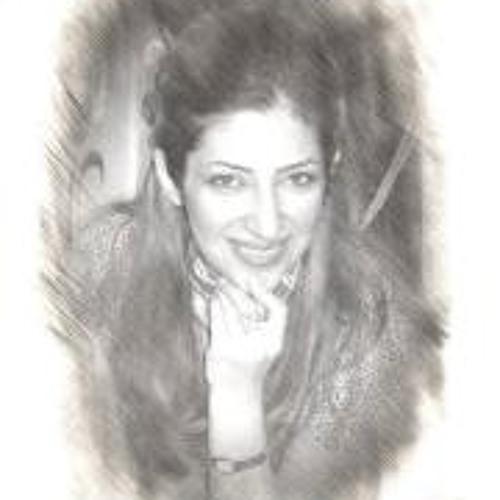 Raheleh Ashkriz's avatar
