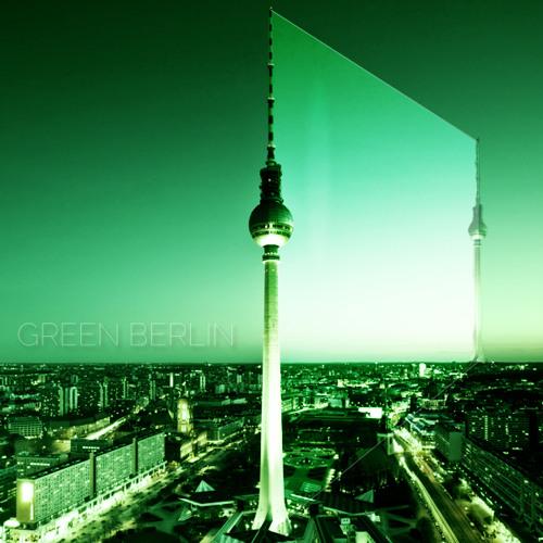 GREEN BERLIN's avatar